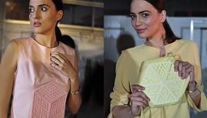 3D-печатные сумочки