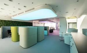 3D-печатный офис в Дубае7
