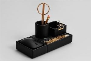 3D-печатный органайзер для канцелярии