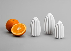 3D-печатная соковыжималка