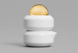 3D-печатная сахарница