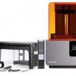 3d принтер Formlabs Form2 купить в Киеве