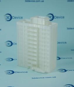 Архитектурное макетирование на 3D принтере2