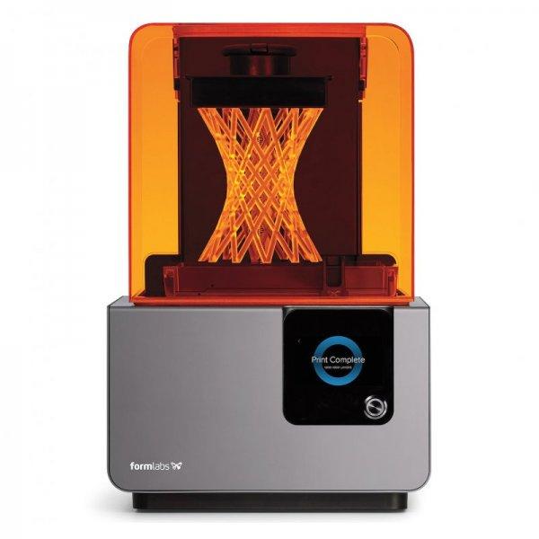Купити SLA 3D принтер за кращою ціною на ринці України