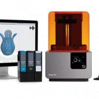 Formlabs-Form-2-SLA-3D-принтер купить в Киеве