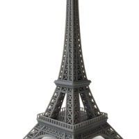купить 3D-принтер Liquid Crystal 3ddevice.com.ua модель4