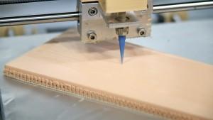 3D печать силиконом