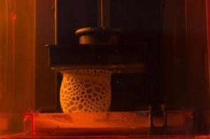 3D-печатная фарфоровая чашка5