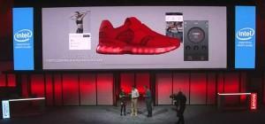 3D-печатные кроссовки Lenovo1