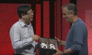 3D-печатные кроссовки Lenovo2