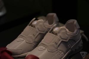 3D-печатные кроссовки Lenovo3