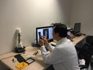 3D-печатный спинной имплантат2
