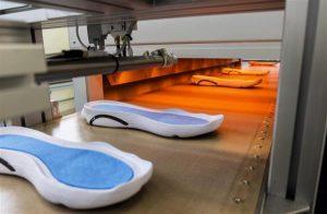 3D технологии в производстве спортивной одежды