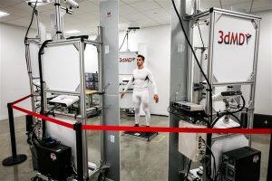 3D технологии в производстве спортивной одежды1