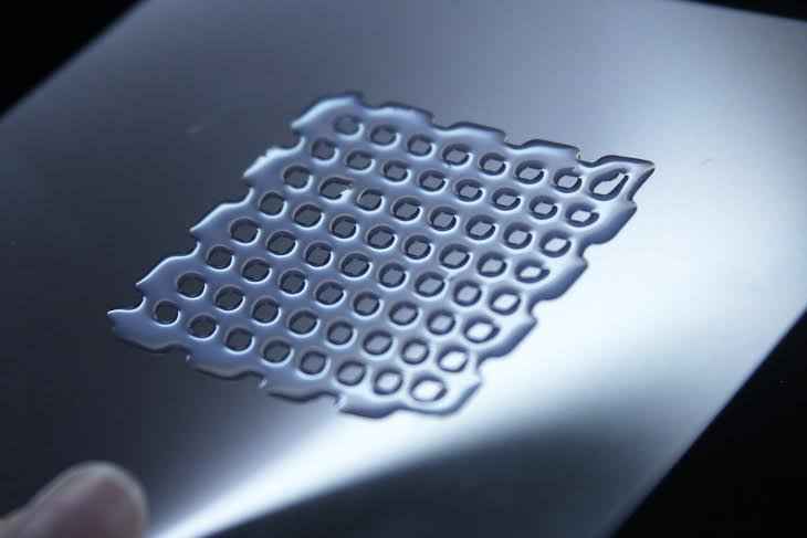 инструмент 3D печати