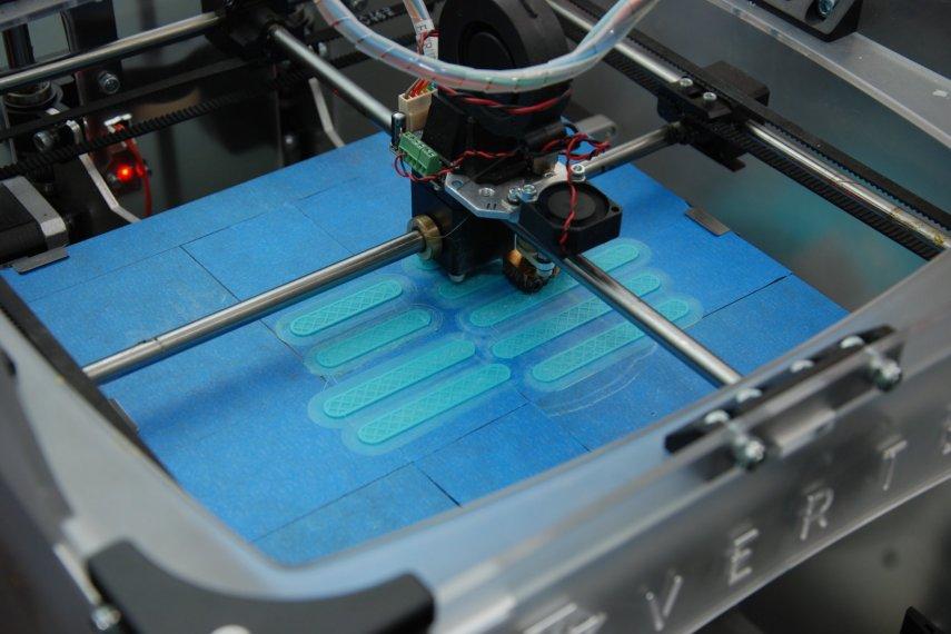 Купить FDM 3D принтер в Киеве