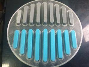 Печать логотипа на 3D принтере1