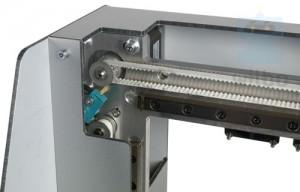 Механизм 3D принтера