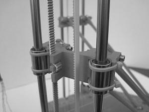 Механизм 3D принтера1