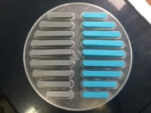 Печать логотипа на 3D принтере3