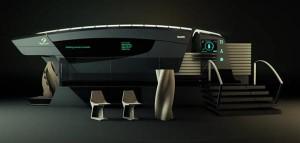 Устройство для 3D печати бумагой1