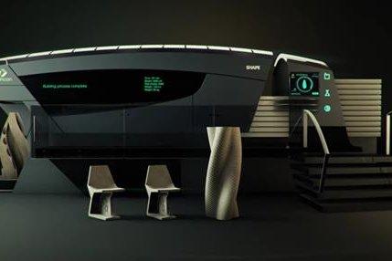 3D печать бумагой