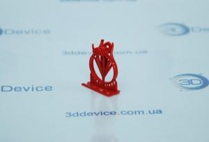 3D печать в ювелирном деле кольцо1