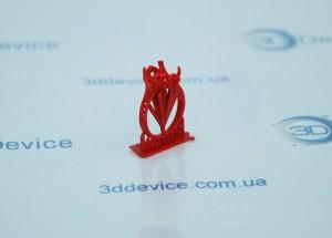 3D печать в ювелирном деле кольцо2