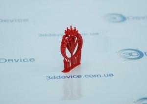 3D печать в ювелирном деле кольцо6