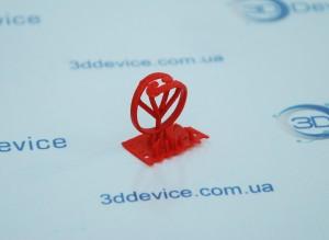 3D печать в ювелирном деле кольцо7