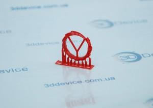 3D печать в ювелирном деле кольцо8