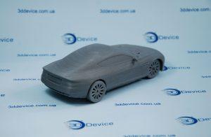 3D печать в макетировании