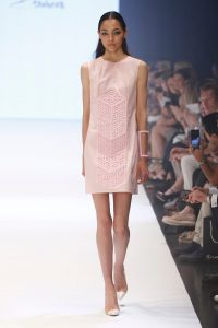 3D-печатное платье Voxelworld1