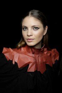 3D-печатное платье Voxelworld12