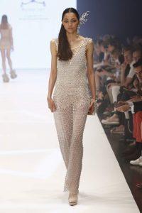 3D-печатное платье Voxelworld18