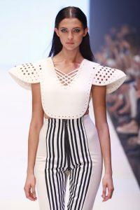 3D-печатное платье Voxelworld2