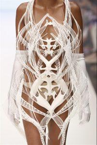 3D-печатное платье Voxelworld5