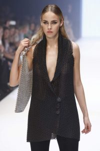 3D-печатное платье Voxelworld8