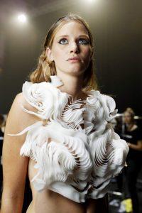 3D-печатное платье Voxelworld9