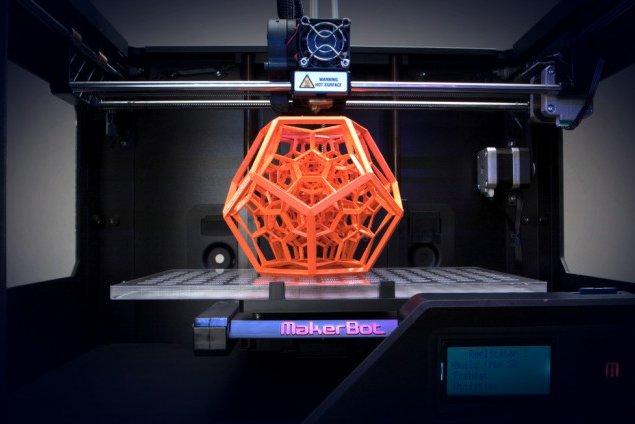 Топ-7 3D принтеров