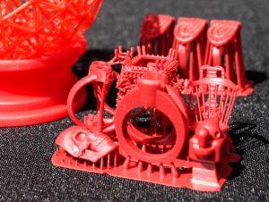 3D принтер B9Creator1