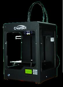 3D принтер CreatBot