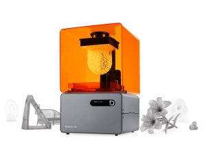 3D принтер Form1