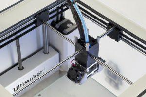 3D принтер Ultimaker 21