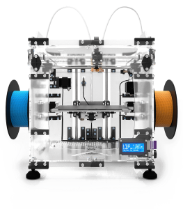 3D принтер Velleman Vertex