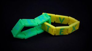 3D принтер Velleman Vertex1