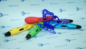 3D ручка2