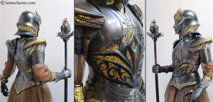 3D-печаная броня