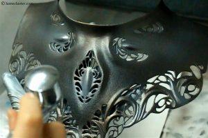 3D-печаная броня13