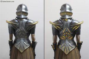 3D-печаная броня15